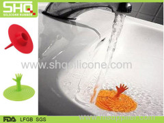 factory directly Kitchen pipe silicone water plug