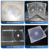 CD case plastic injection mold