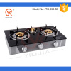 Table glass gas stove