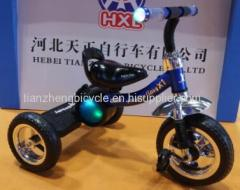 china factory price sale baby tricycle with music