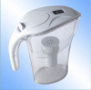 Small water filter pitcher