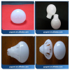 Plastic lamp cover mould /light accessories mold /Lamp Accessories plastic molding