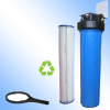 Whole house water purifier system