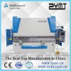 cnc folding machine for sheet metal fabrication