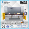 ZYMT CNC hydraulic plate press brake machine price