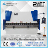 ZYMT NC hydraulic tube bending machine square
