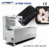 food tray automatic sealing machine