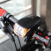 Smart Bike Lamp Meilan Stvzo Standard Lighting led bike front torch
