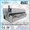 ZYMT hydraulic aluminium sheet and die cutting machine