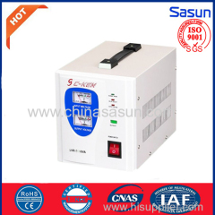 SVR Voltage Stabilizer SVR-2000VA