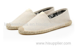 fashion line-soled canvas shoes men canvas shoes