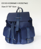 Ladies PU fabric backpack