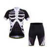 Sublimated printed cyclingJersey Fashion Style Cycling jersey