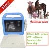 Aniaml VET sonography/Magic Ultrasound Scanner/USG Scanner/ Echo sonography/ CE ultrasonic machine/high-tech usg