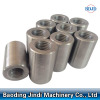 steel rebar coupler/connecting bar coupler/parallel thread rebar coupler