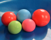 Elastic Rubber Solid Ball