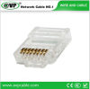 Cat5e network cable connector rj45 CAT5E 8P8C CAT5E UTP CONNECTOR RJ45 conector