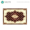 Ceramic Flower Tiles Design Decorative Carpet Polished Porcelain Floor Tile
