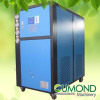 6HP Powerful industrial air cooled explosion proof water chiller with R22 R407for hot mold