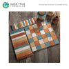 Old Country Rustic Kitchen Backsplash Ceramic Mosaic Border Tiles
