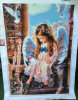Angel - Diamond Painting Home Decoration Wall Decor Embroidery Cross Stitch