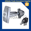 the zinc-alloy high security vending machine lock