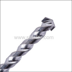 Granite Drill Bits in Zinc Finish
