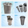 circulating pump oil return flush filter