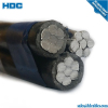aluminum overhead cable wire