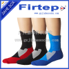 Mid Calf Men Sport Socks Wholesale Custom Terry Athletic Sock