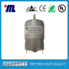 high power micro DC motor with capacitance for printer and cordless garden tool