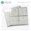 White Black 30x30 First Choice Metallic Glazed Porcelain Tile Floor For Kitchen And Bathroom