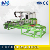 JG pu shoe machine