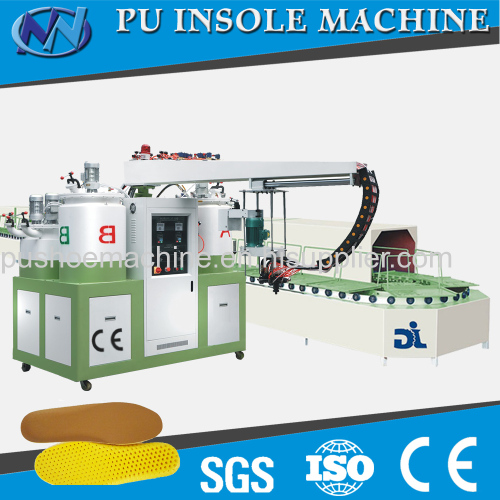 good price insole machine / Shoe Making Machine