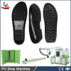 pu shoe manufacturing machine