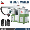 pu sole injection molding machine