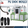 women shoes injection molding machinery