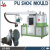 JG 803 safety shoes shoe making machine