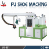 pu sole injection machine
