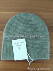 Luxury Cashmere Wool Hat