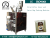 Ultrasonis Sealing Drip Coffee Packaging Machine with Outer Envelope