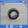 XKTE rubber seals conveyor idler bearing 6205 2RS/C3/C4 for mining machine from china supplier