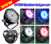 outdoor 18*10W(4in1) flatled par can/led light/stage light/led par lights