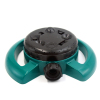 Plastic 8 Way Lawn Turret Sprinkler