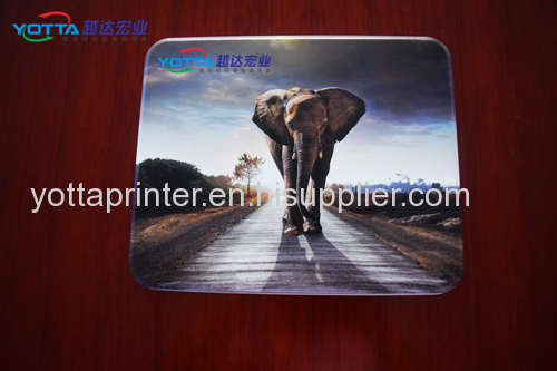 sublimation printing on wood flatbed uv printer