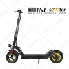 TNE fashion city scooter adult folding electric scooter
