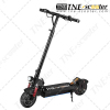 TNE stylish fast smart balance folding adults electric scooter