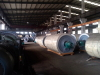 Paper Machine Drying Cylinder