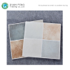 Checker Non Slip Bathroom Ceramic Tiles Floor Cheap Prices For Apartment Kitchen