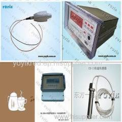 For DEC/SEC/HEC generator units Pressure switch